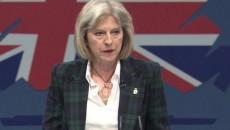 Тереза Мэй повторно возглавит правительство и начнет Brexit