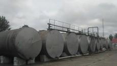 В Сумской области выявили хищение нефтепродуктов на 1 млн грн
