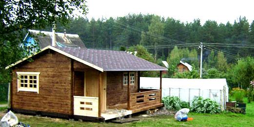 Перевести дачные дома в жилые стало проще