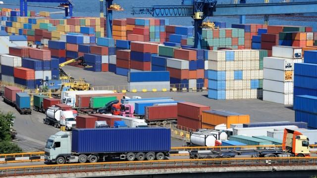 ВЭД Украины: три шага по кардинальному упрощению таможенных процедур на экспорт