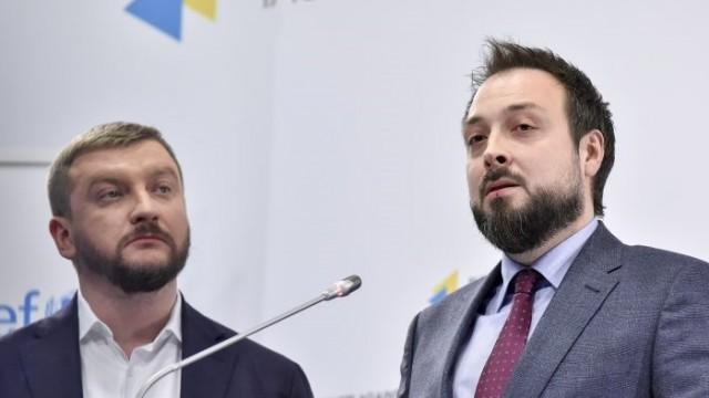 Зам Петренко устроил демарш и уходит в отставку