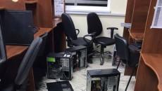 Силовики прикрыли крупную сеть подпольных казино