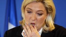 Подруга Путина впервые стала членом парламента Франции