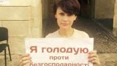 Ольга Березюк