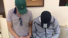 В Киеве киберполиция поймала хакеров-миллионеров