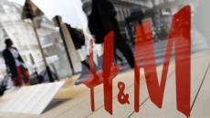 H&M откроет в Украине свои магазины