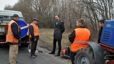 Глава «Автомобильных дорог Украины» уходит в отставку