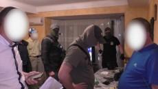 Правоохранители предотвратили похищение бизнесмена