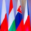 Венгрия приняла лидерство в  «Вышеградской группе»