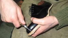 Как запустить сервис по ремонту обуви