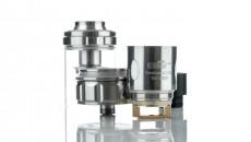 Какие существуют клиромайзеры для электронных сигарет и в чем между ними разница?