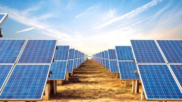 Французы готовы влить в солнечную электростанцию в Чернобыле $1,3 млрд