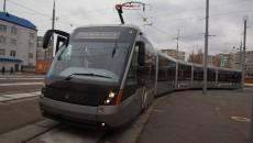 В Киеве Борщаговскую линию скоростного трамвая продлят до центра