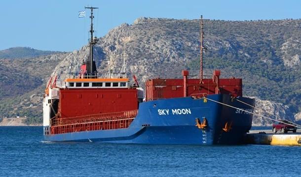 Украина может арестовать свыше 600 кораблей за заходы в Крым