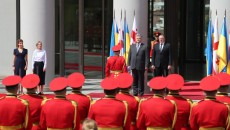 Украина воскрешает стратегическое партнерство с Грузией