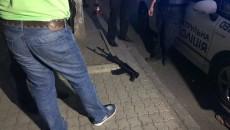 Копы признали кровавую стрельбу в Днепре разборками
