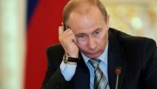 Путин узаконил дань с оккупированного Крыма