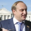 У сына Пшонки окончательно отобрали 15 тыс. га под Киевом