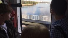 У Кличка решились на ремонт моста Метро