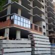 Киевская прокуратура требует перестроить скандальную многоэтажку