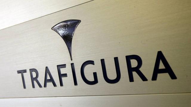 Trafigura в 8 раз увеличил поставки газа в Украину