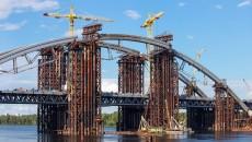 Достройка Подольско-Воскресенского моста вдруг подорожала до 12 млрд грн
