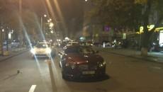 Скандальное ДТП: материалы против Шуфрича-младшего не дошли до суда