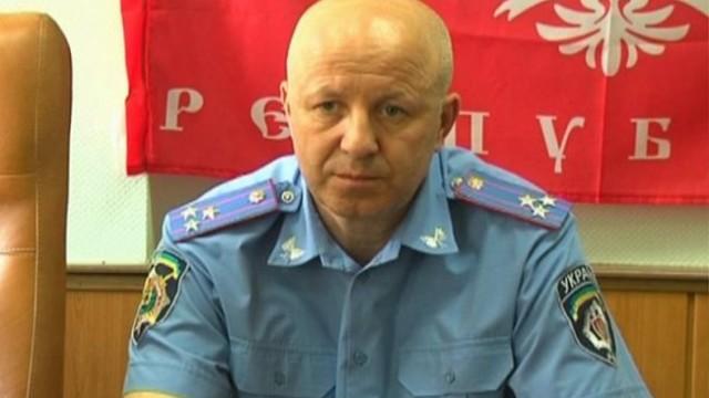 Бывшего главного мента Мариуполя приговорили к 11 годам тюрьмы