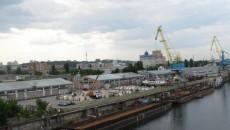 В Киеве речпорт переводят на круглосуточный режим растаможки
