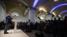 Украина продолжит европейский и евроатлантический путь – Порошенко
