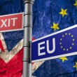 Переговоры между ЕС и Великобританией приостановлены