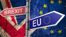 Британия повторно отвергла соглашение по Brexit