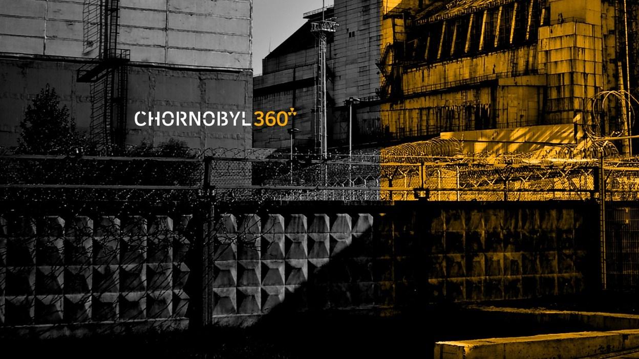 Chornobyl360