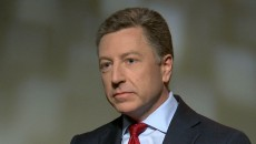 Волкер и Сурков обсудили Донбасс в Сербии
