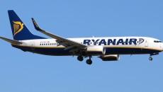 Ryanair пока согласовал с «Борисполем» только один рейс