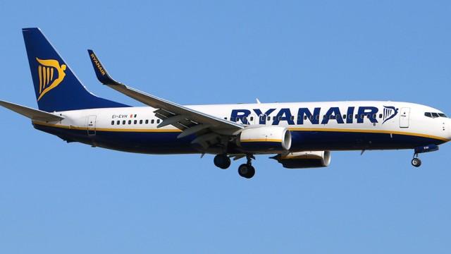 Ryanair улучшила годовой прогноз прибыли