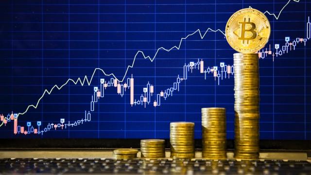Киберполиция предложила узаконить криптовалюту