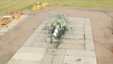 Укроборонпром успешно модернизирует вертолеты без российских комплектующих