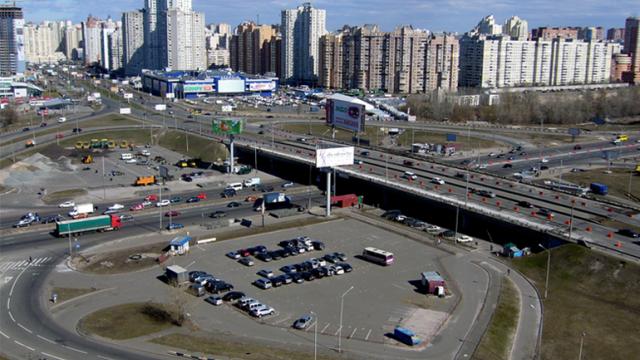 Киевская прокуратура хочет вернуть два земельных участка на Осокорках