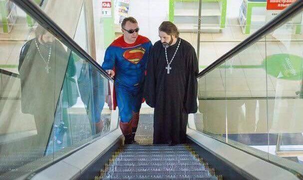 Священников УПЦ МП не пустят в капеланы, - МВД