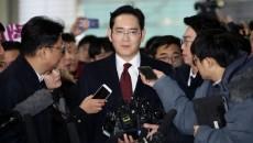Вице-президента Samsung приговорили к пяти годам тюрьмы