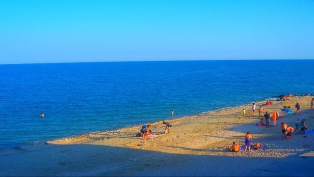 Эксперты назвали курорты на Азовском море, ставшие лидерами роста цен
