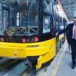 В Польше уже подготовили первый трамвай для Киева