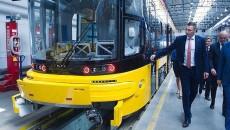 Киев купит 10 польских трамваев