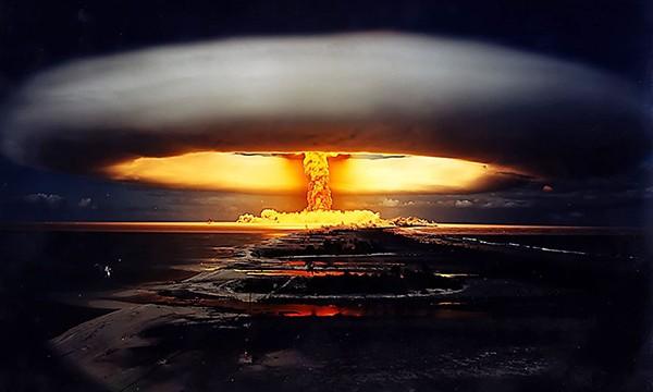 Кибератаки могут активировать ядерный арсенал некоторых стран, - Chatham House