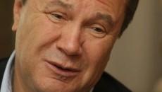 Беглый Янукович «включил дурачка»