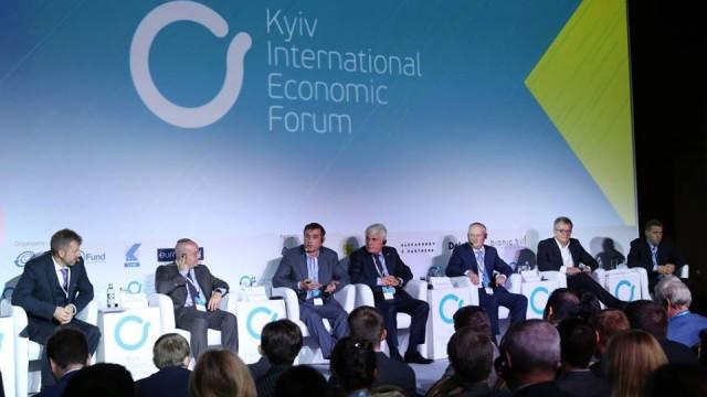 Эксперты обсудят, почему в Украину мало инвестируют и как это исправить