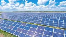 Инвесторы из Чехии заинтересовались производством солнечных панелей в Украине
