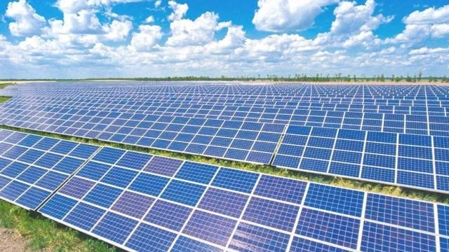 ЕБРР одолжит на солнечную электростанцию воЛьвовской области