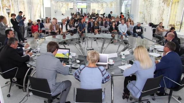 Восточную Украину в октябре объединит Всемирный день продовольствия